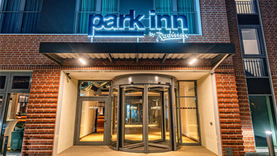 Park Inn by Radisson, Wismar