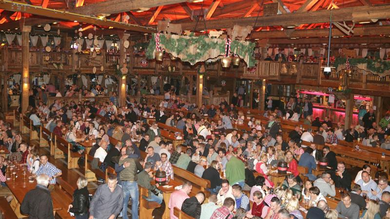 Bremen Oktoberfest