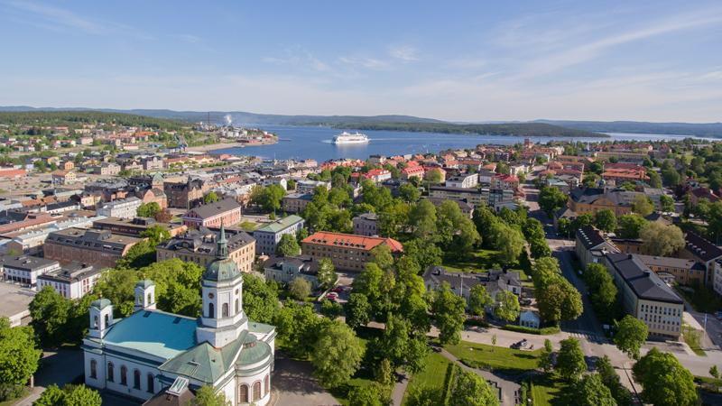 Kryssning till Höga kusten med Viking Cinderella