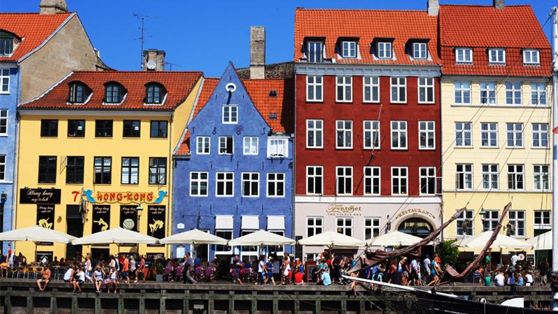Malmö & Köpenhamn