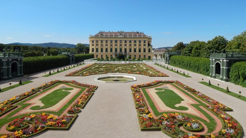 Wien med Plzen